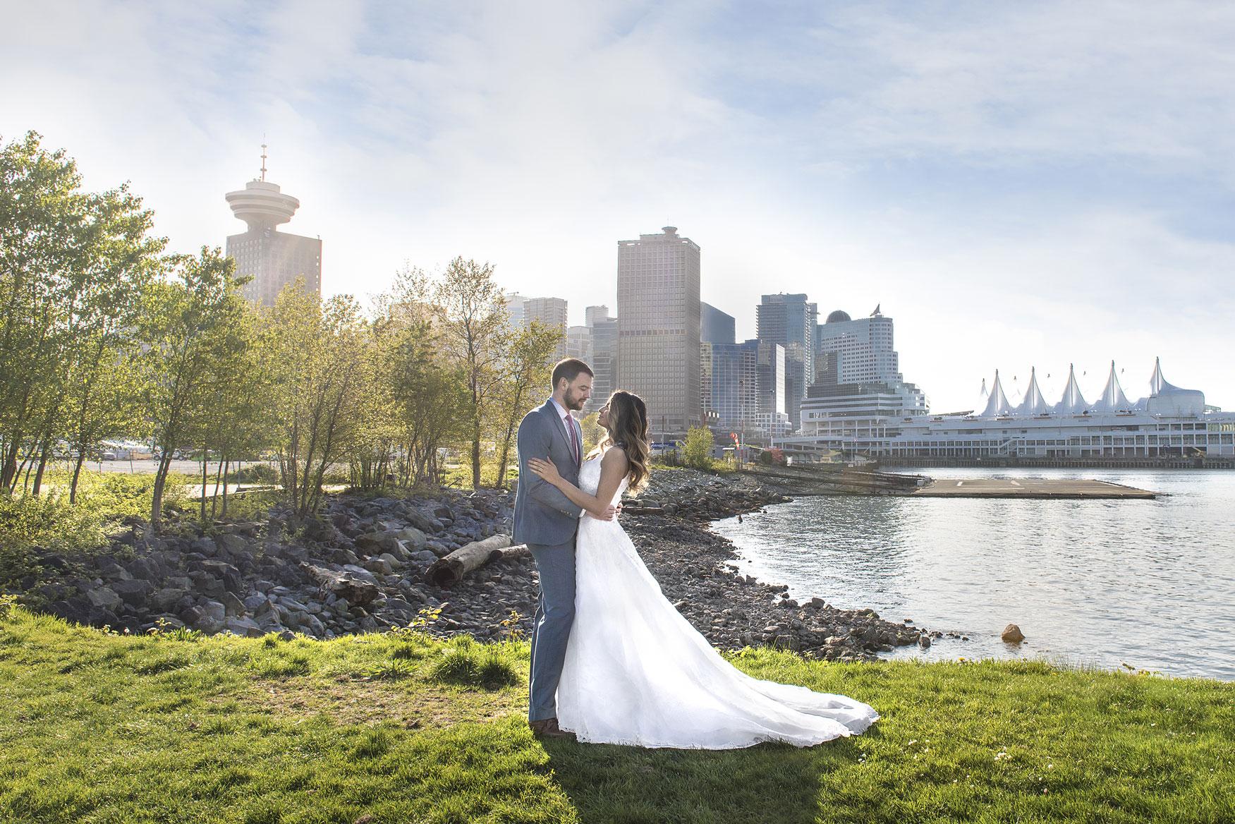 Vancouver Wedding Photographers Oren Jones Metro Vancouver Wedding